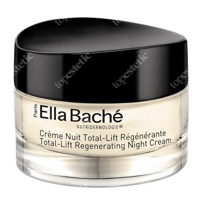 Ella Bache Total-Lift Regenerating Night Cream Liftingująco-Regenerujący krem na noc 50 ml