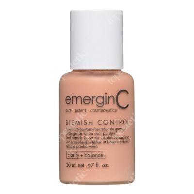 EmerginC Blemish Control Punktowy preparat redukujący zmiany trądzikowe 20 ml