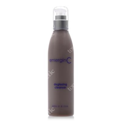 EmerginC Deglazing cleanser Antybakteryjna emulsja myjąca bez dodatku mydła 240 ml