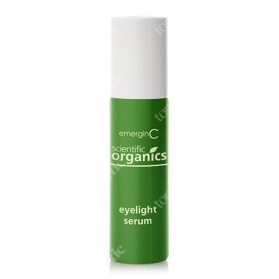 EmerginC Eyelight Serum Rozjaśniająco-przeciwzmarszczkowe serum pod oczy 10 ml