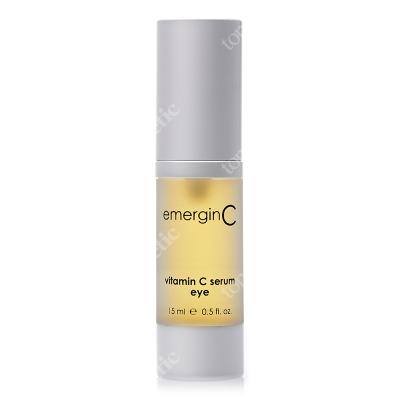 EmerginC Vitamin C Eye Serum Serum pod oczy z witaminą C 15 ml