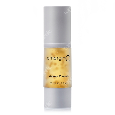 EmerginC Vitamin C serum Rozjaśniające i przeciwstarzeniowe serum z 12% witaminą C 30 ml