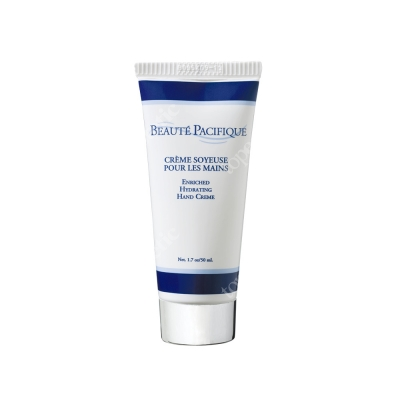 Beaute Pacifique Enriched Hydrating Hand Creme Krem do rąk 50 ml