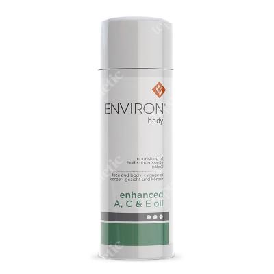 Environ Body Enhanced EssentiA Oil Olejek intensywny EssentiA 100 ml