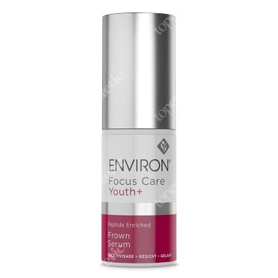 Environ Frown Serum Innowacyjne serum, alternatywa do toksyny botulinowej 20 ml