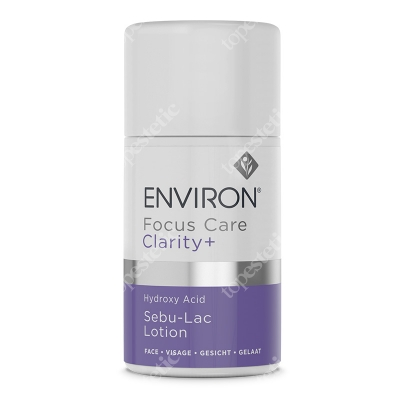 Environ Hydroxy Acid Sebu-Lac Lotion Emulsja 60 ml