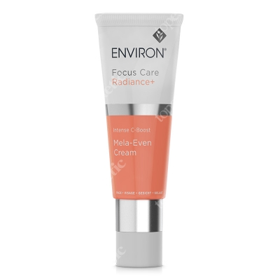 Environ Intense C-Boost Mela-Even Cream Krem witalizujący 25 ml