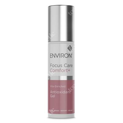 Environ Antioxidant Gel Żel Antyutleniający 50 ml