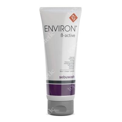 Environ Sebuwash Cleanser Żel do mycia twarzy 100 ml