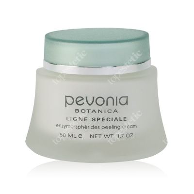 Pevonia Enzymo-Spherides Peeling Cream Peeling enzymo-sferydowy 50 ml