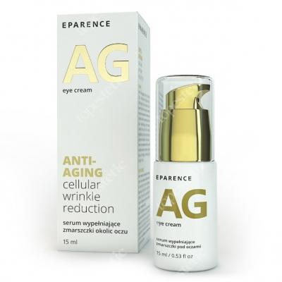 Eparence Anti-Aging Cellular Wrinkle Reduction Serum wypełniające zmarszczki okolic oczu 15 ml