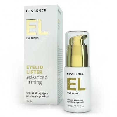 Eparence Eyelid Lifter Advanced Firming Serum korygujące opadające powieki 15 ml