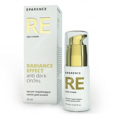 Eparence Radiance Effect Anti Dark Circles Serum rozjaśniające cienie pod oczami 15 ml