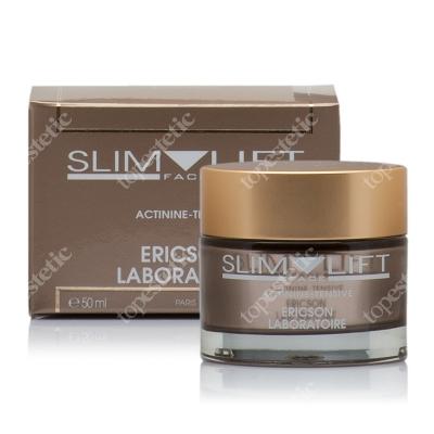 Ericson Laboratoire Actinine Tensive Cream Krem tonizująco-odbudowujący 50 ml