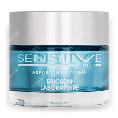Ericson Laboratoire Aspartonine Creme Krem przywracający komfort 50 ml