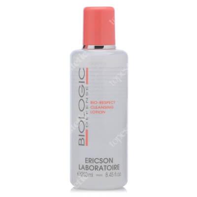 Ericson Laboratoire Bio-Respect Cleansing Lotion Tonik oczyszczający 250 ml