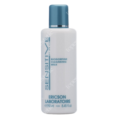 Ericson Laboratoire Biodorfine Cleansing Milk Mleczko do demakijażu 250 ml