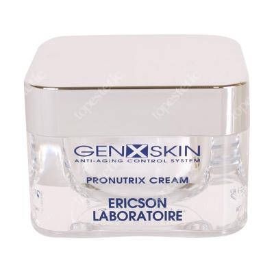 Ericson Laboratoire Genxskin Pronutrix Cream Krem odżywczo-odbudowujący 50 ml