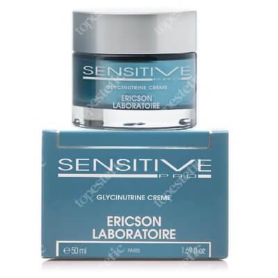 Ericson Laboratoire Glycinutrine Creme Krem odżywczy 50 ml