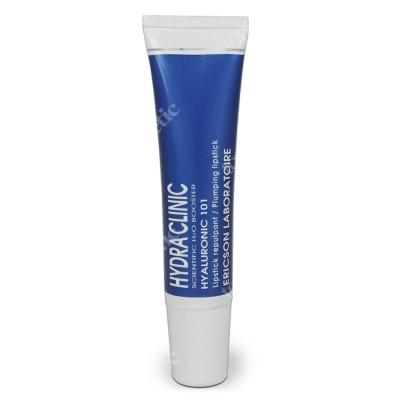 Ericson Laboratoire Hyaluronic Plumping Lipstick Pomadka hialuronowa 15 ml