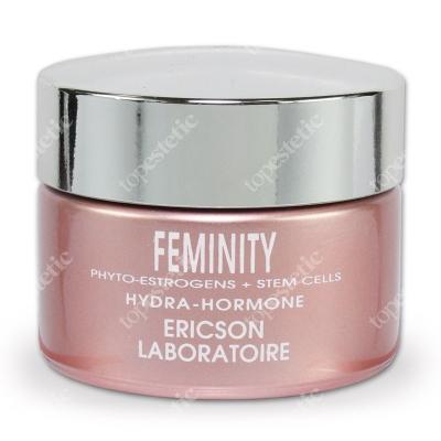 Ericson Laboratoire Hydra Hormone Cream Krem nawilżający z fitohormonami 50 ml