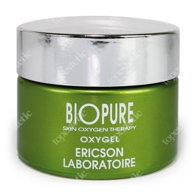 Ericson Laboratoire Oxygel Żel odświeżający 50 ml