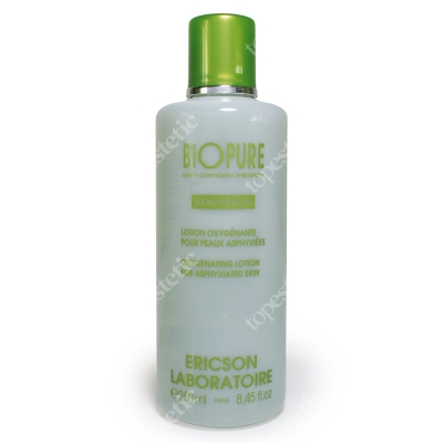 Ericson Laboratoire Oxygenating Lotion Tonik dotleniający 250 ml
