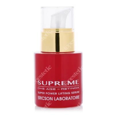 Ericson Laboratoire Super Power Lifting Serum Serum liftingujące 30 ml