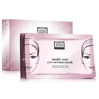 Erno Laszlo Multi Task Eye Serum Mask Wielozadaniowe serum-maska pod oczy z gliceryną, Gotu Kola i wit. b3, 6x45 g
