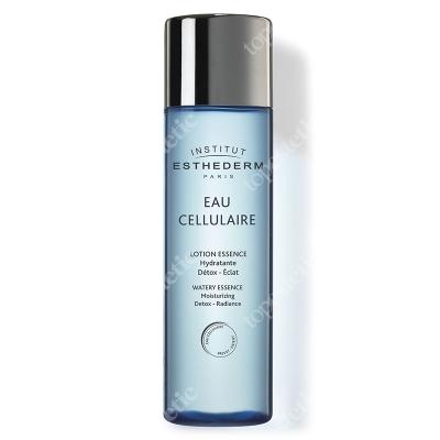 Esthederm Cellular Water Essence Nawilżający i wzmacniający lotion przeciwstarzeniowy 125 ml