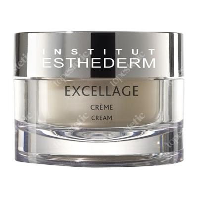 Esthederm Excellage Cream Głęboko odżywiający krem do skóry dojrzałej 50 ml