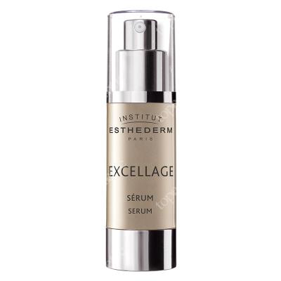 Esthederm Excellage Serum Głęboko odżywiające serum do skóry dojrzałej 30 ml