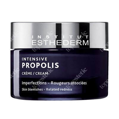Esthederm Intensive Propolis Cream Oczyszczający krem z propolisem 50 ml