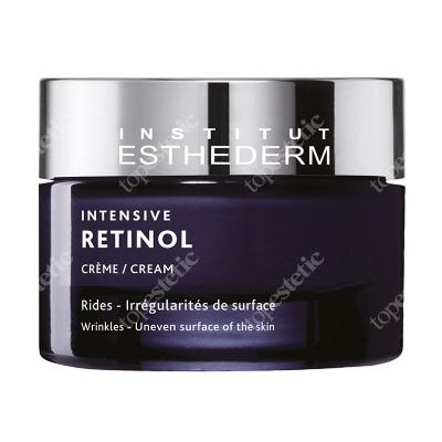 Esthederm Intensive Retinol Cream Krem z retinolem 50 ml