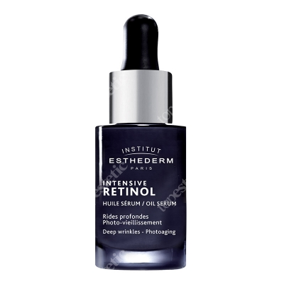 Esthederm Intensive Retinol Serum Oleiste serum z retinolem 15 ml