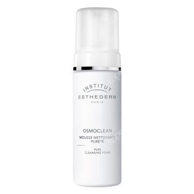 Esthederm Pure Cleansing Foam Kremowa pianka do mycia twarzy 150 ml