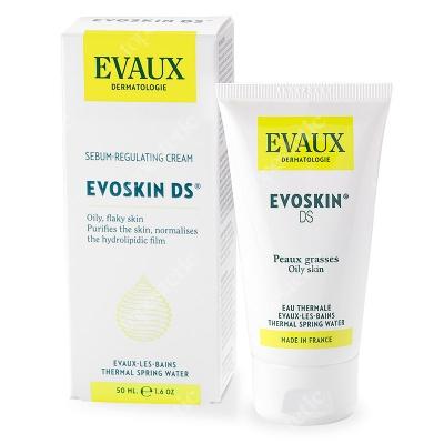 Evaux Evoskin Ds Cream Krem do skóry tłustej 50 ml