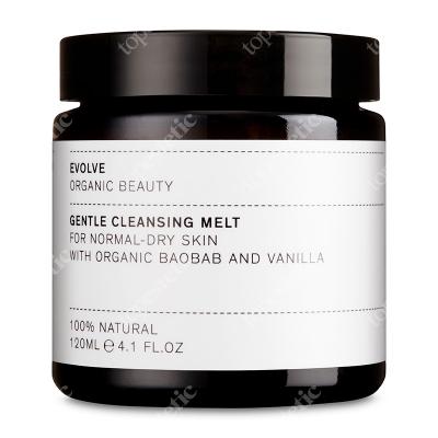 Evolve Organic Gentle Cleansing Melt Balsam oczyszczający 120 ml