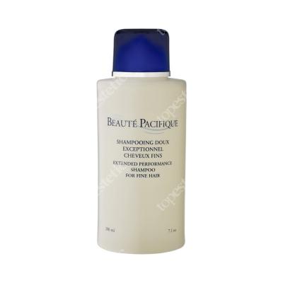 Beaute Pacifique Extended Performance Shampoo For Fine Hair Szampon zwiększający objętość do włosów cienkich 200 ml