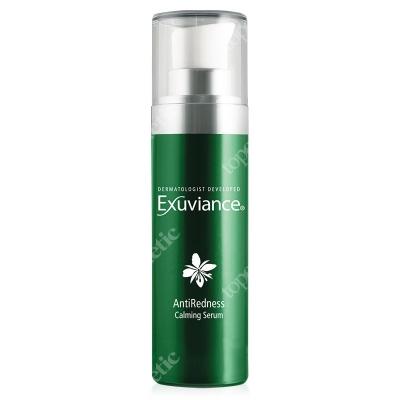 Exuviance Anti-Redness Calming Serum Kojące serum do skóry naczyniowej lub z trądzikiem różowatym 29 g