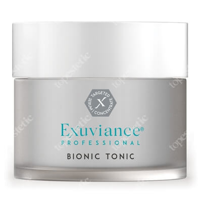 Exuviance Bionic Tonic Kuracja złuszczająca 36 szt / 50 ml