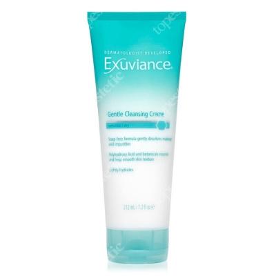 Exuviance Gentle Cleansing Creme Delikatnie oczyszczający krem myjący 212 ml
