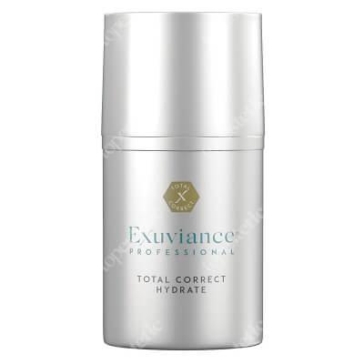 Exuviance Total Correct Hydrate Intensywnie nawilżający krem dzień i noc 50 g