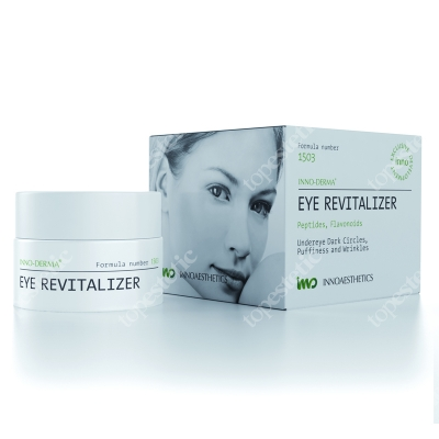 Innoaesthetics Eye Revitalizer Krem pod oczy 15 g