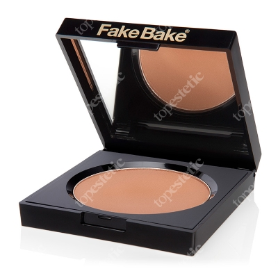 Fake Bake Fake Bake Beauty Bronzer Puder brązujący 8 g