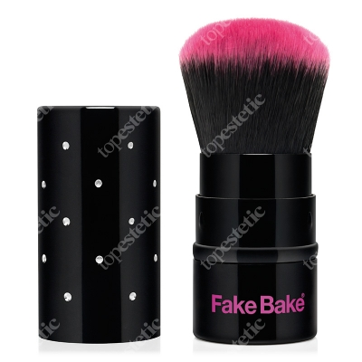 Fake Bake Kabuki Brush Pędzel do nakładania pudru