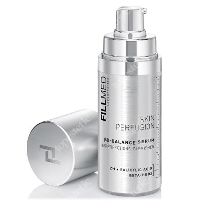 Fillmed Balance Serum - BD Serum perfekcyjna skóra 30 ml