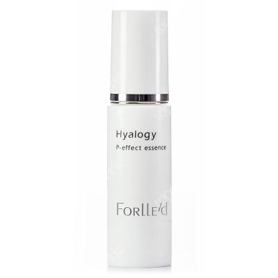 Forlled Hyalogy P - Effect Essence Przeciwstarzeniowe serum nawilżające 30 ml
