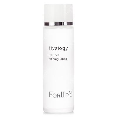 Forlled Hyalogy P - Effect Refining Lotion Głęboko nawilżająca woda do twarzy 150 ml