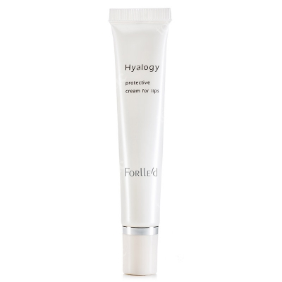 Forlled Hyalogy Protective Cream For Lips Regenerujący krem do ust 9 g